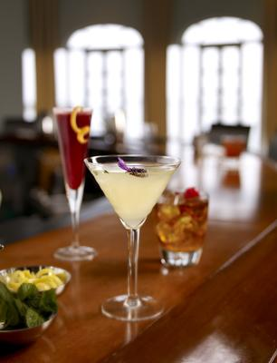 Travel Like A Local with Modern Mixology and other summer fun.