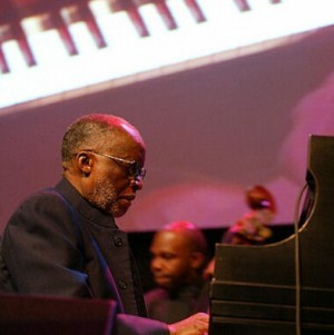Ahmad Jamal at Anthology