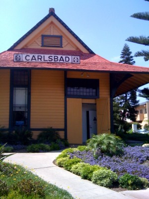 Pop in here when you visit and get the real scoop on Carlsbad!