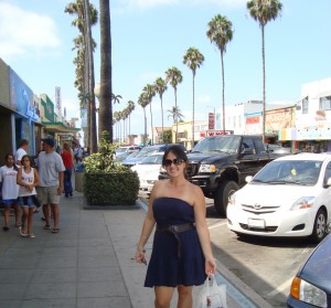 shopping in OB