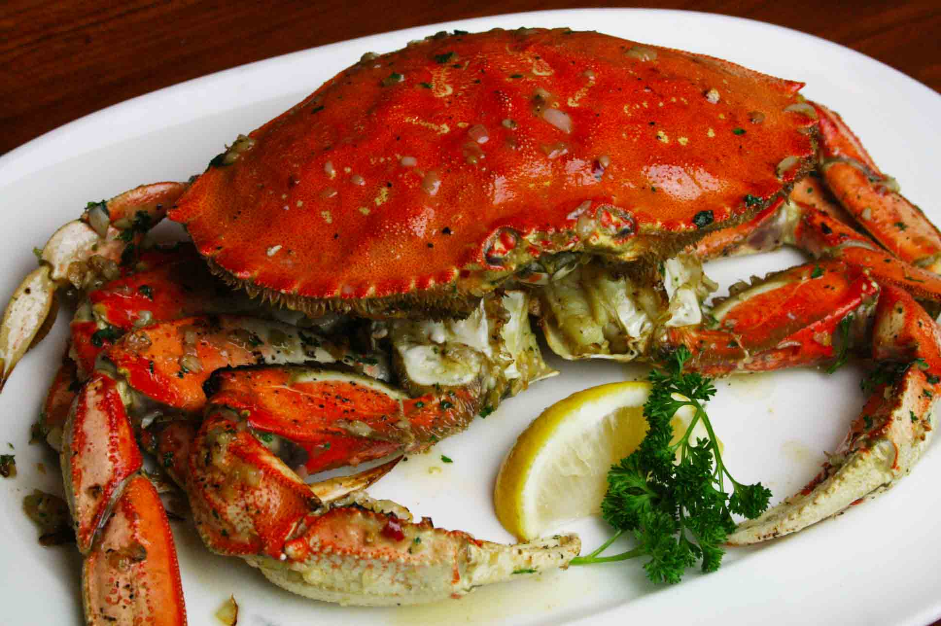 Are Crab Cakes Healthy For You