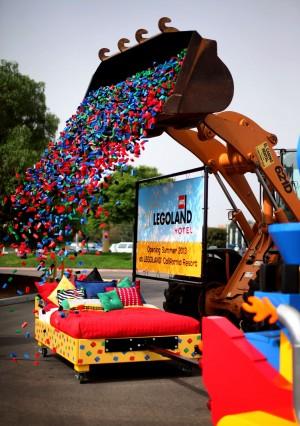 Legoland Malaysia Travel Blog