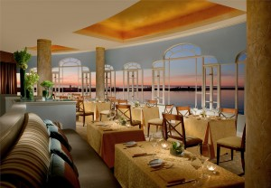 Loews Coronado Bay Resort Market Cafe Menu