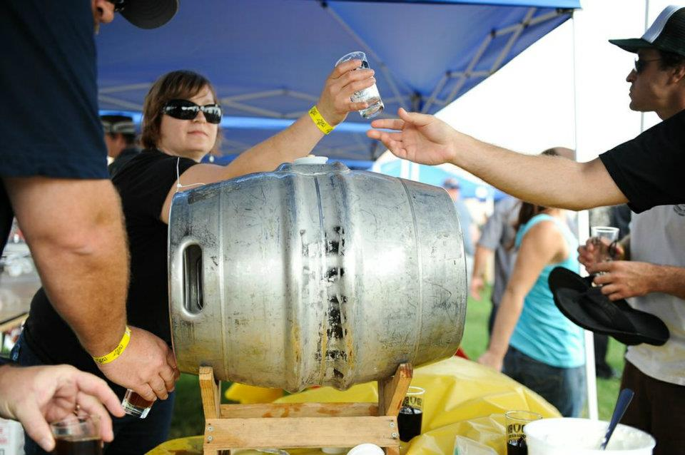 5 to try this weekend in san diego for Craft beer guild san diego