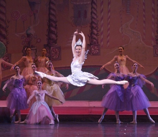 The Nutcracker - Holiday Things to Do in San Diego