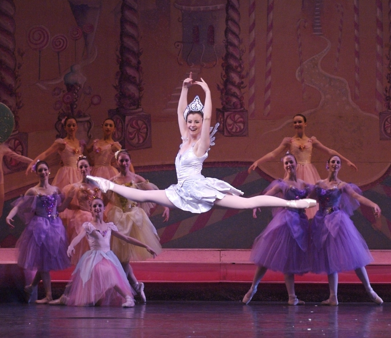 The Nutcracker - Top Things to Do in San Diego