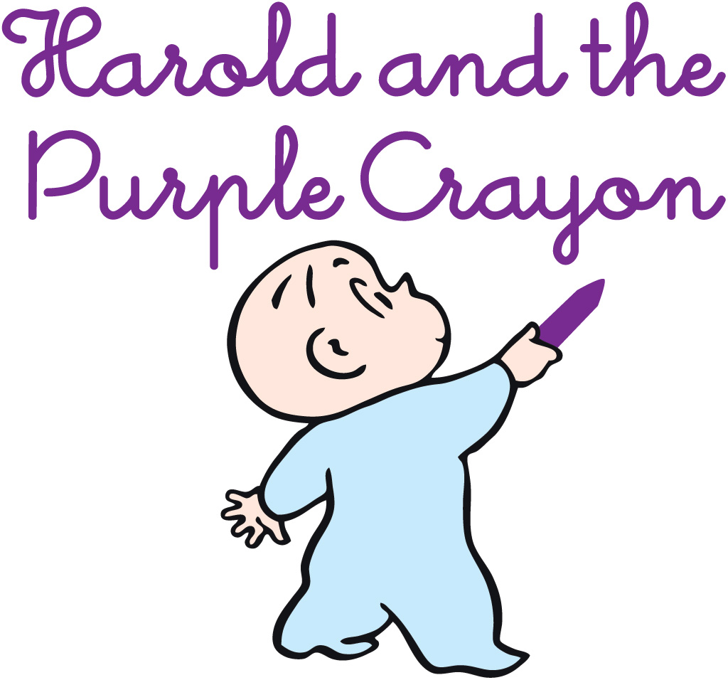 2012 harold and the purple crayon logo san diego travel blog