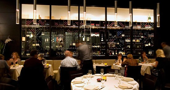 Best Italian Restaurant San Diego Gaslamp