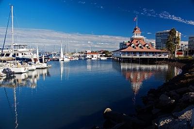 San Diego Restaurant Week Picks