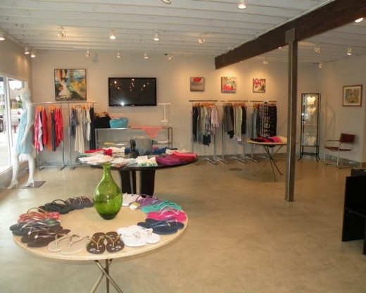 Chillers Boutique