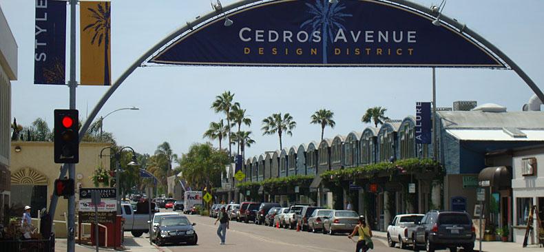 Restaurants Solana Beach Cedros