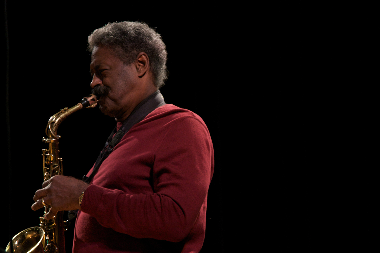 Charles McPherson