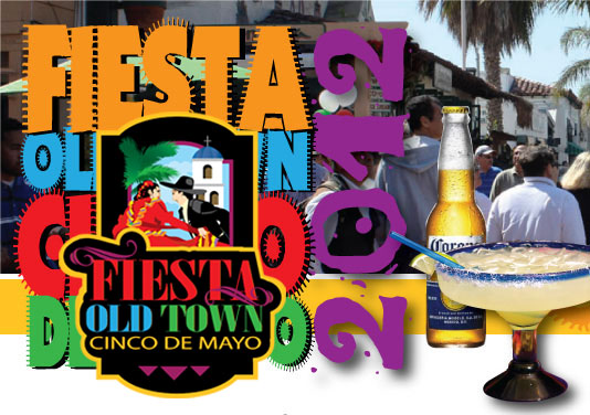 29th Annual Old Town Fiesta Cinco de Mayo