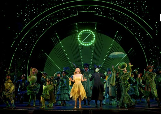 The Company of Wicked