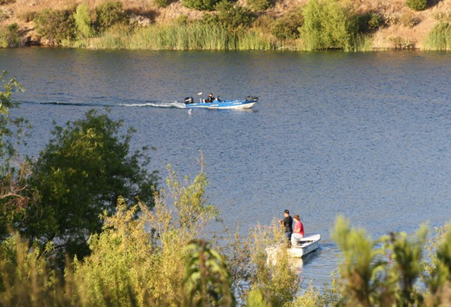 5 great camping and fishing spots in san diego