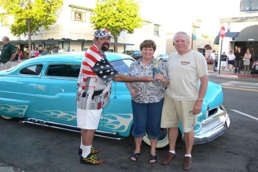 La Mesa Car Show