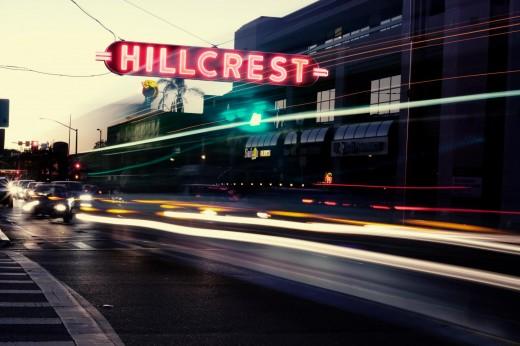 Hillcrest's Cityfest