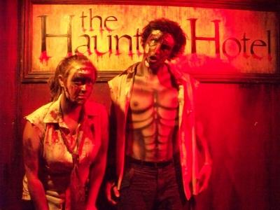 San diego 39 s haunted hotel san diego travel blog for Haunted hotel in san diego