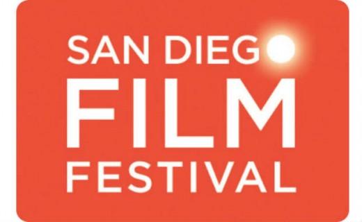 San Diego Film Festival Logo