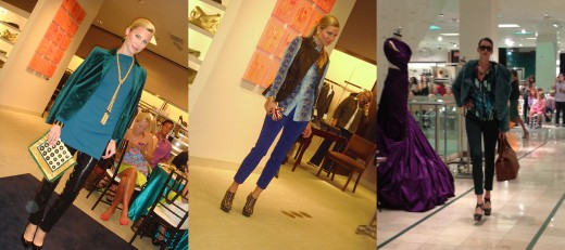 Fall and Winter Fashion Trends from Neiman Marcus