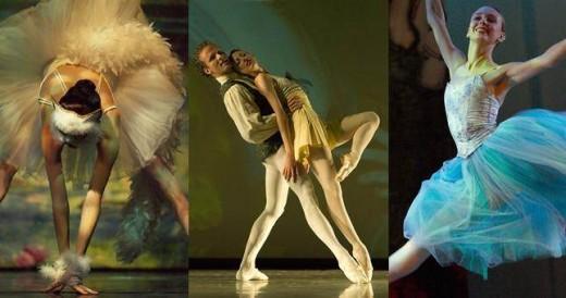 Nutcracker - San Diego Ballet