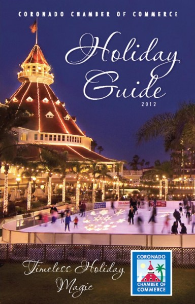 2012 Coronado Holiday Guide