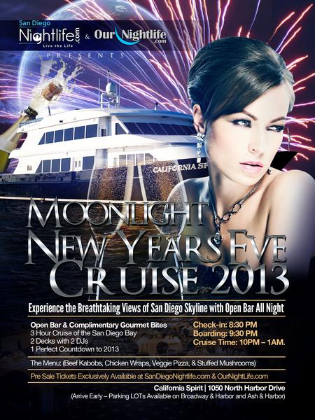Sd Yacht Nye Flyer San Diego Travel Blog