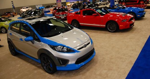 San Diego International Auto Show - Things to Do