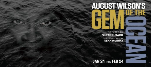 Winter San Diego Theatre - Cygnet Theatre - Gem of the Ocean
