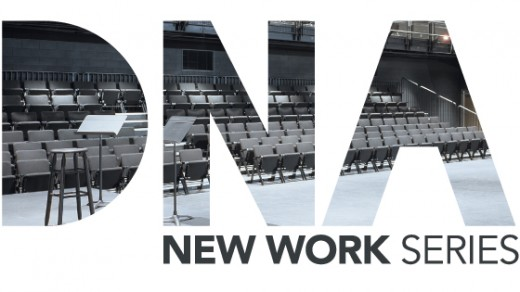 Winter San Diego Theatre - La Jolla Playhouse - DNA New Work Series
