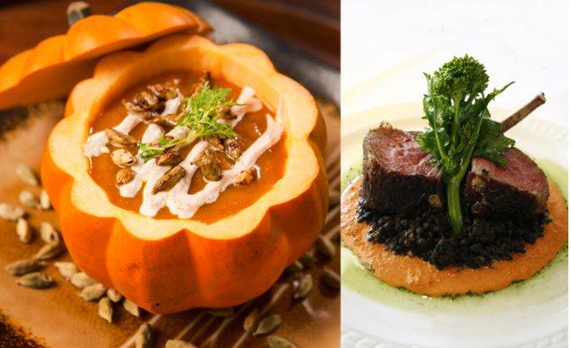 Terra american bistro san diego restaurant week san for American bistro cuisine