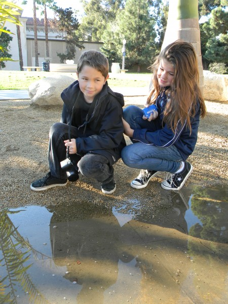 Photo Tour of Balboa Park