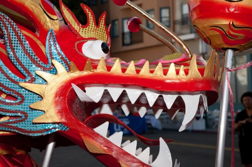 San Diego Chinese New Year Food and Cultural Fair - Top Things to Do in San Diego