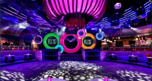 Fluxx Nightclub
