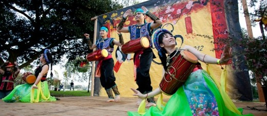 San Diego Tết Festival - Top Things to Do in San Diego