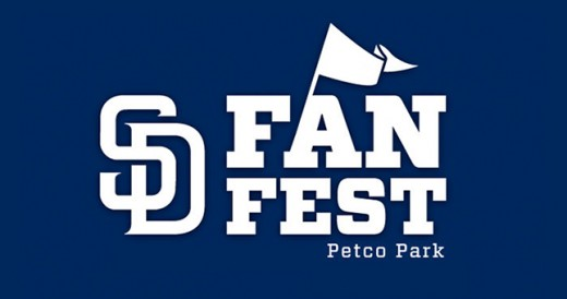 Top Things to Do - San Diego Padres Fan Fest