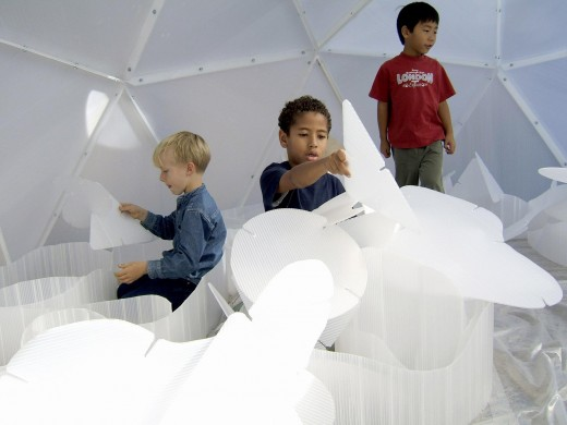 New Children's Museum in Downtown San Diego