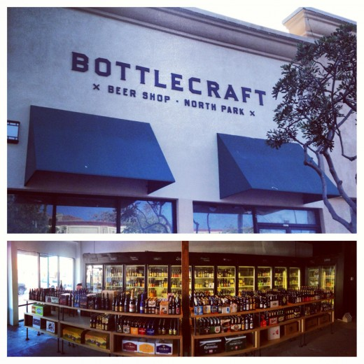 Bottlecraft North Park