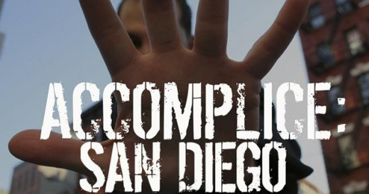 ACCOMPLICE: San Diego - La Jolla Playhouse - Top Things to Do in San Diego