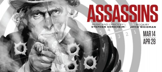 Assassins - Cygnet Theatre
