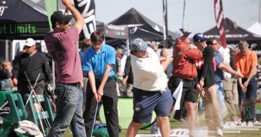 Golf Fest San Diego