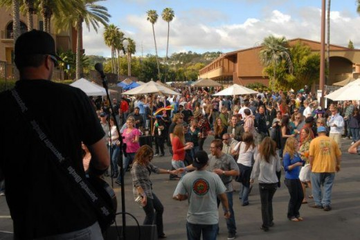 Mission Valley Craft Beer & Food Fest