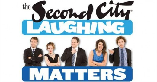 The Second City's Laughing Matter Tour