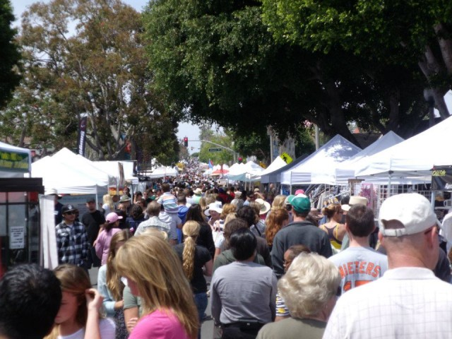 Carlsbad Fall Village Faire