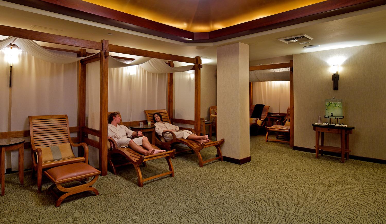 Enjoy san diego spa week at the catamaran resort for A salon san diego