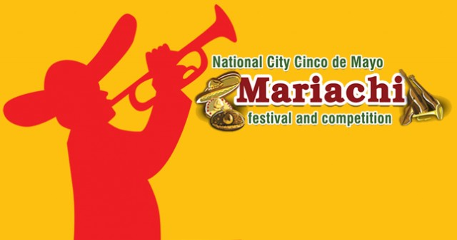 National City Cinco de Mayo Mariachi Festival and Competition