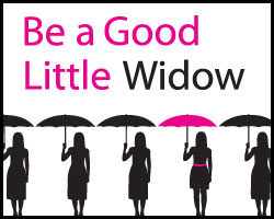 Be a Good Little Widow at the Old Globe Theatre