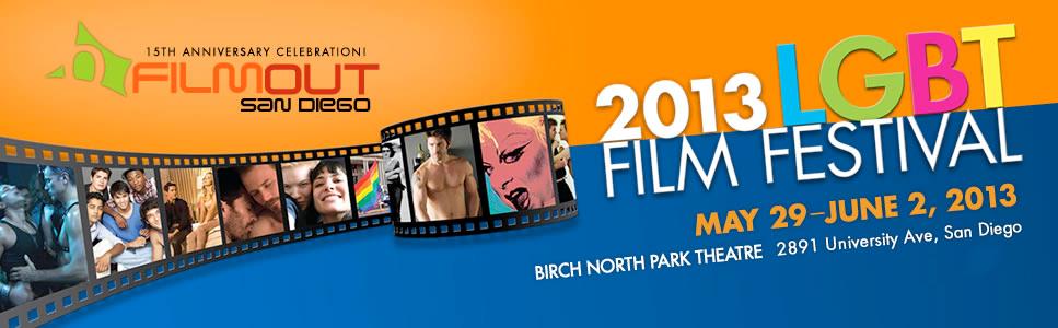 Filmout San Diego - LGBT Film Festival