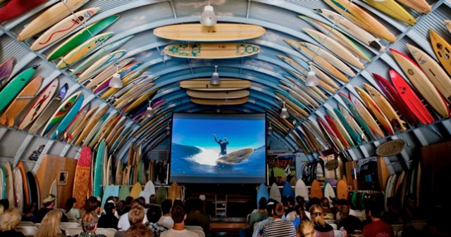 San Diego Surf Film Festival - Top Things to Do