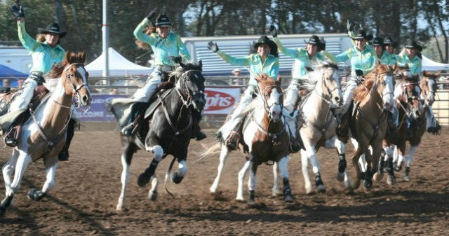 Valley Center Western Days and Stampede Rodeo